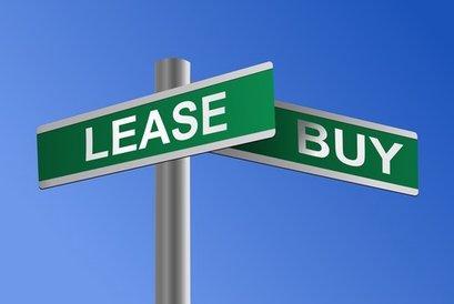 Kantoormeubelen lease